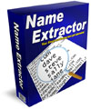 Personalize your email addresses with Name Extractor